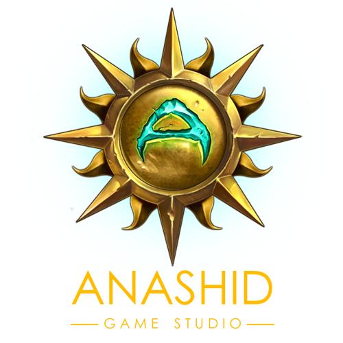لوگوی آناشید