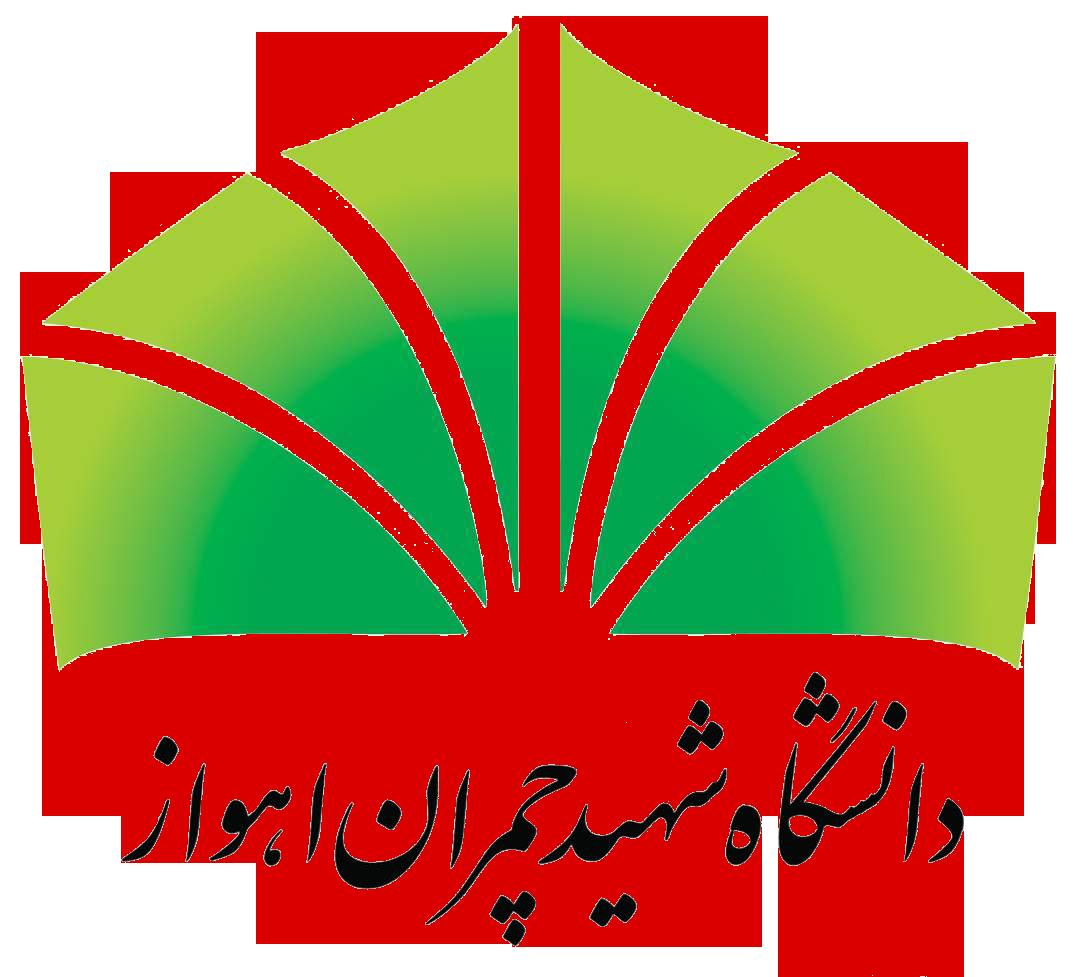 لوگوی مرکز رشد واحدهای فناوری دانشگاه شهید چمران اهواز