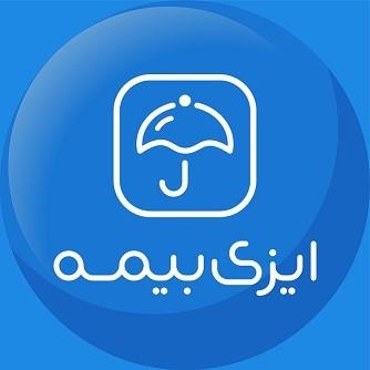 لوگوی ایزی بیمه