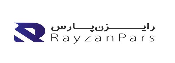 لوگوی رایزن پارس