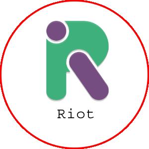 لوگوی ریوت