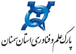 لوگوی مرکز رشد واحدهای فناور شهرستان گرمسار