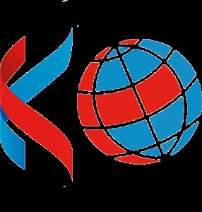 لوگوی کیهان فراکوشان مواد پارس