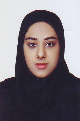فاطمه فیروزی