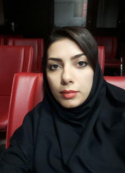 سهیلا علی پور