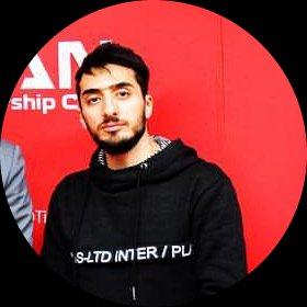 احمد  پرویزی
