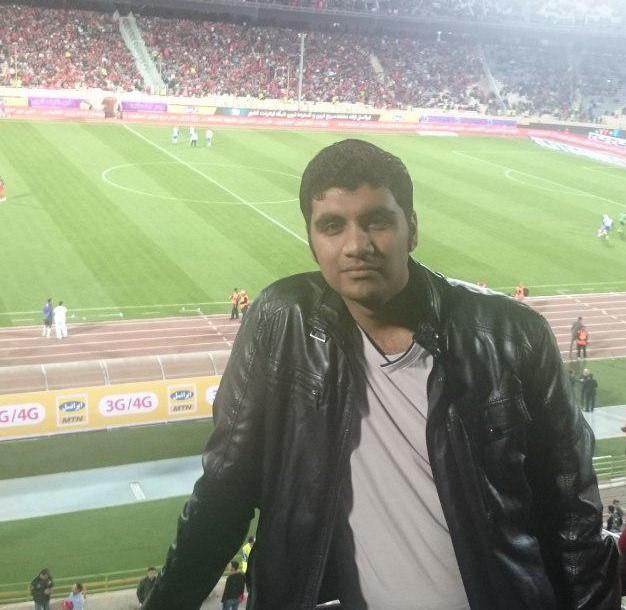 محمد حافظی