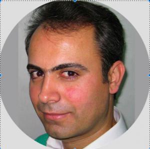 احمدرضا صدیقی