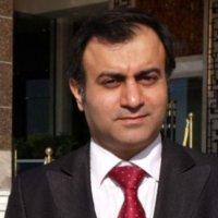 ناصر شاهوردی