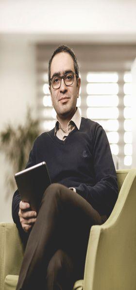 محمد علی ثابتیان