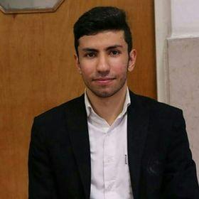 سعیدرضا بابایی اشکذری