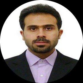 علی  رحیقی یزدی