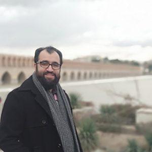 سید محمدامین  حسامی