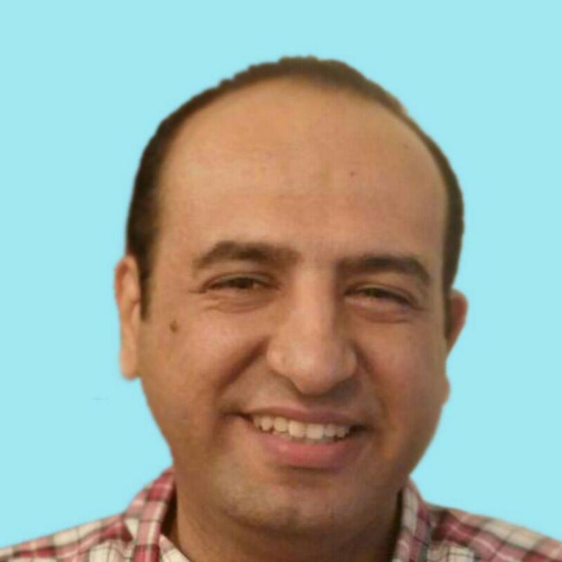 رضا  شیرازی