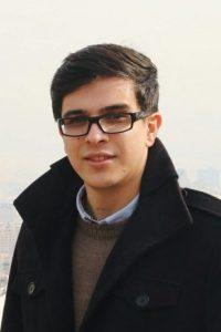 علی فرجیان