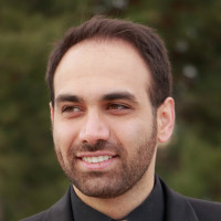 هومن  عباسی