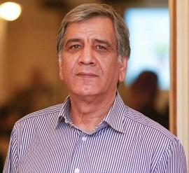 احمد  معیری
