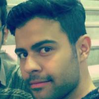 محمد باقری نیا