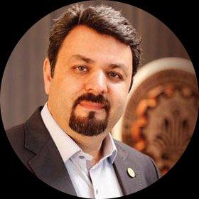 علی سلک غفاری