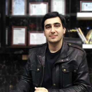 سید سعید  هاشمیان