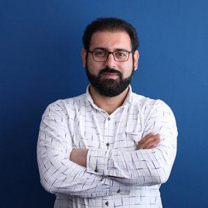 حسین  قاسمی