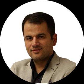 محسن برزگر خلیلی