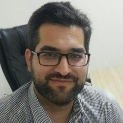 محمدرضا دادفر