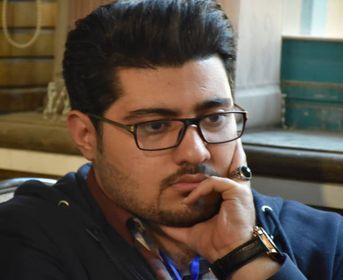 سیدامیرحسین میرقادری