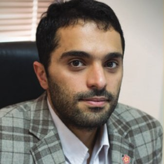 سیدمهدی  سادات رسول