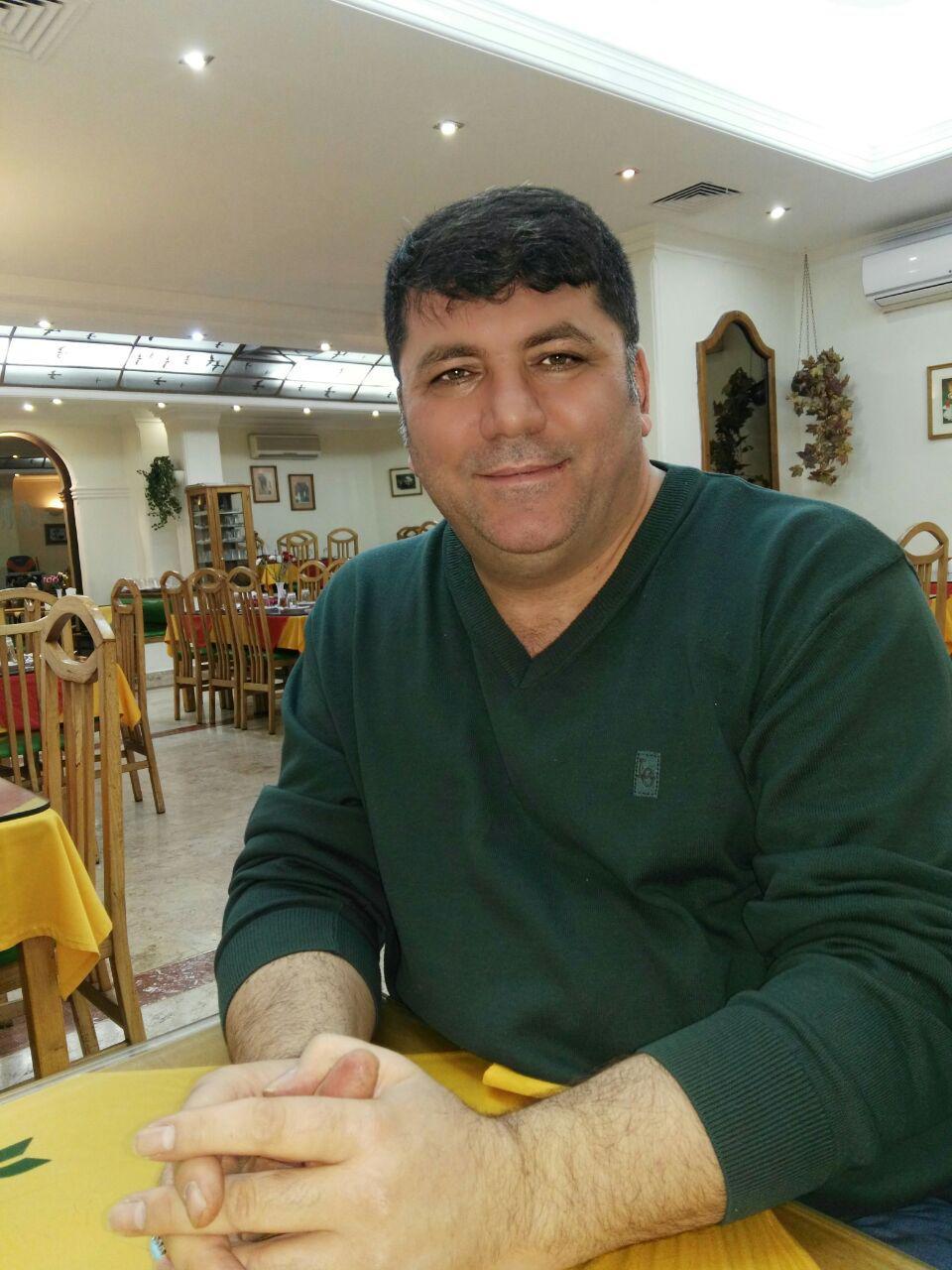 محمود مدبری