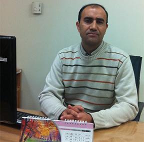 مجتبی شهیدی