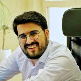 رضا قاضی خانی