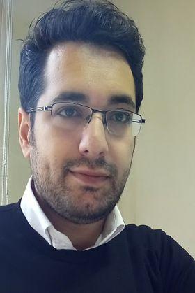 محمد خیاط تهرانچی
