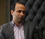 محمود ناصری