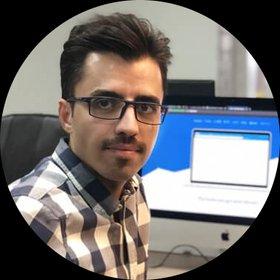 محسن دالوند
