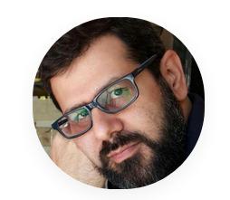 منصور خزایی منش
