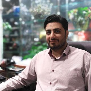 سید حمید هاشمیان فلاح