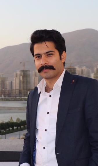 علی اکرمی