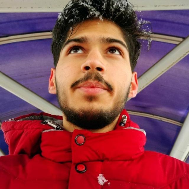آریا زاد ابراهیمی