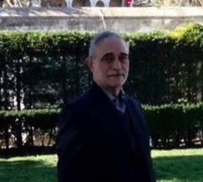 محمدعلی میرزایی