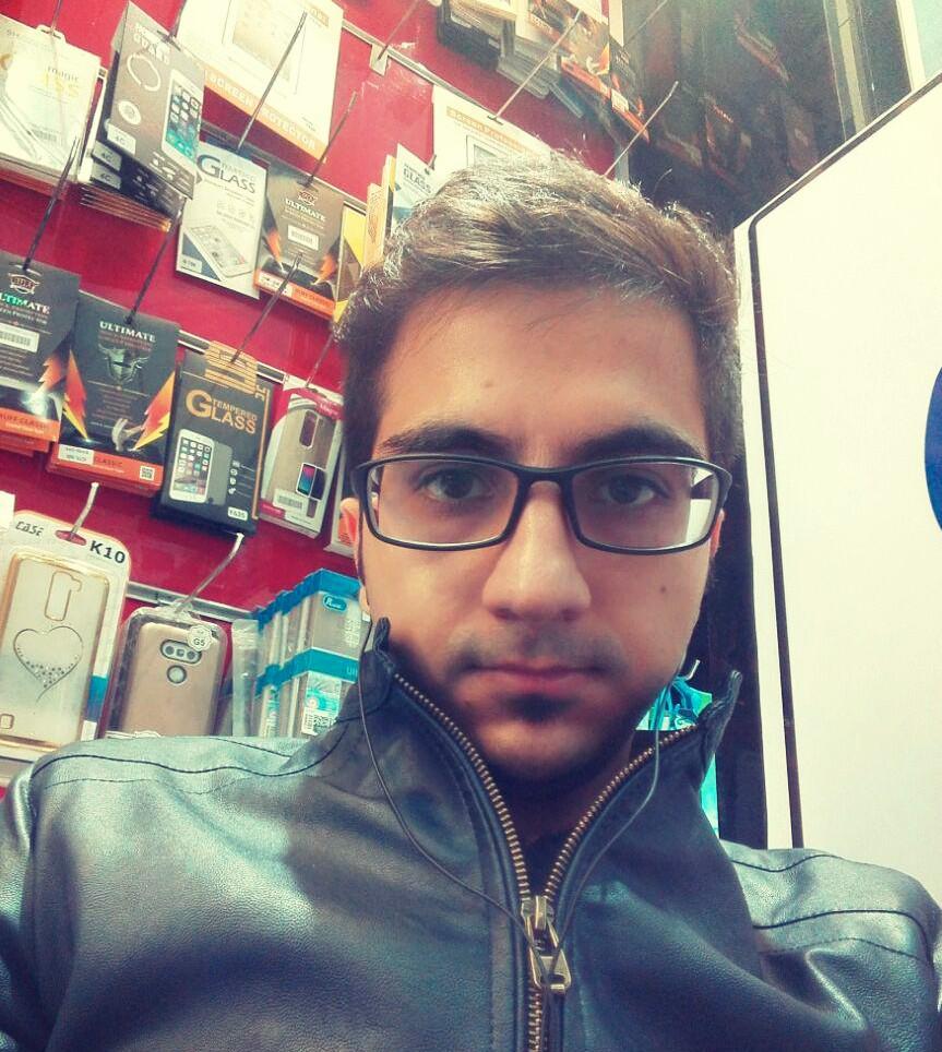 سامان محمدی