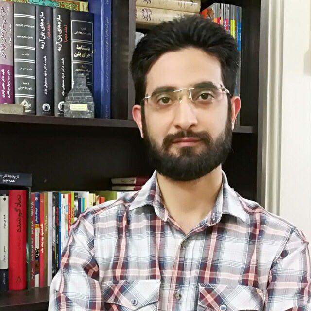 محمود  حاج زمان