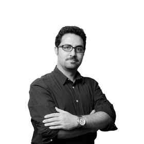 مهران داودی