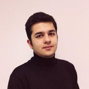 مهرشاد موسی خانی