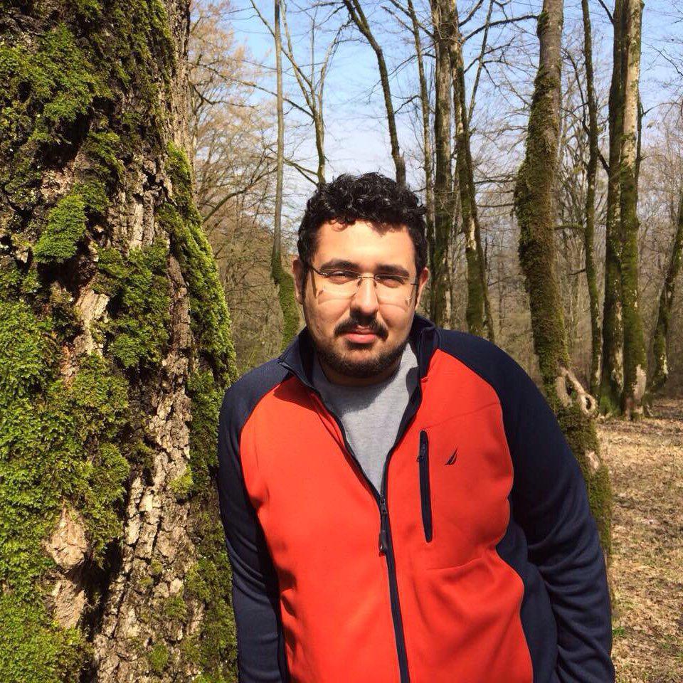 مهدی اسکویی
