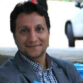محمود حق وردی
