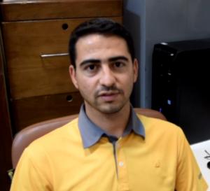 محمدحسین زارعی