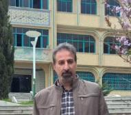 مسعود فردوسی