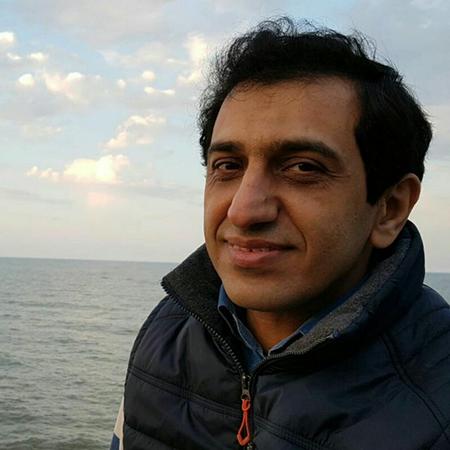 حسین  نظربلند