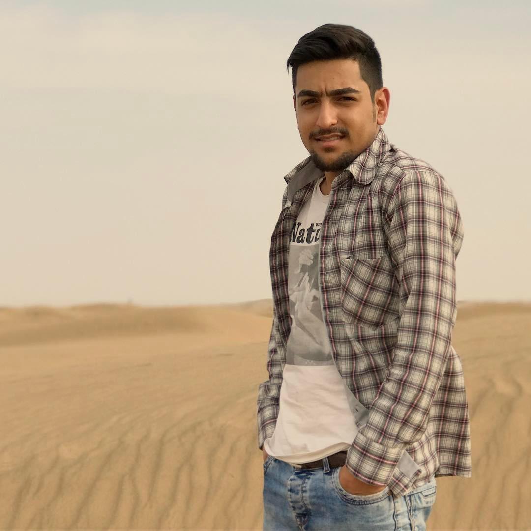 مرتضی تاجیک سعیدی